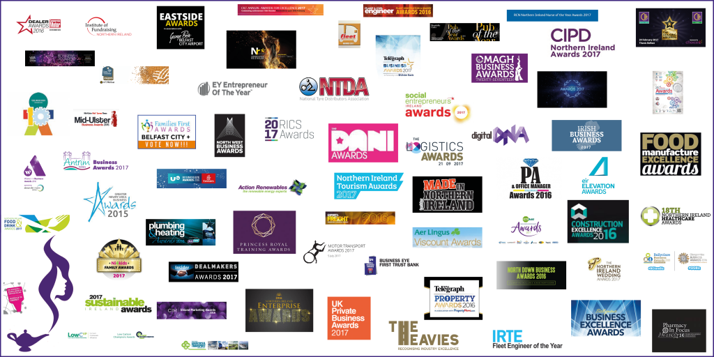 list-of-northern-ireland-business-awards